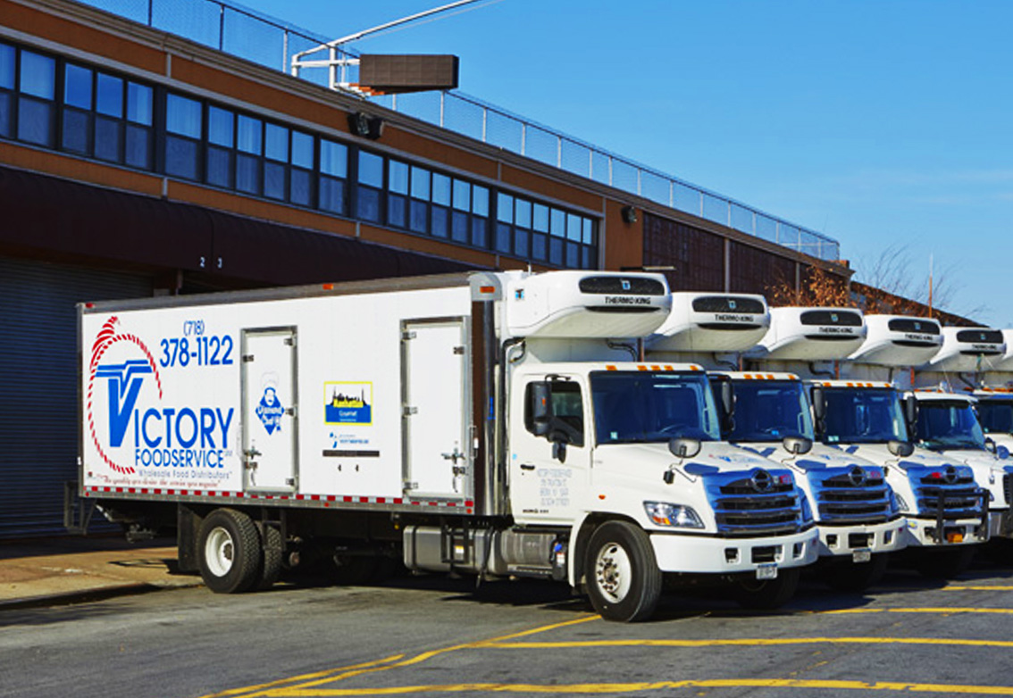 Victory Foodservice | Food Distributor - New York City